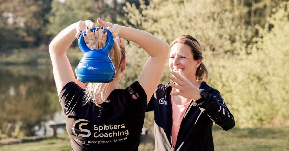 Spitters Coaching Veldhoven